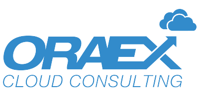 ORAEX Cloud Consulting
